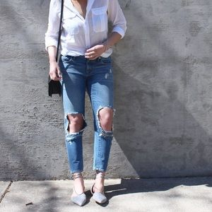 Lovers & Friends Ripper Jeans